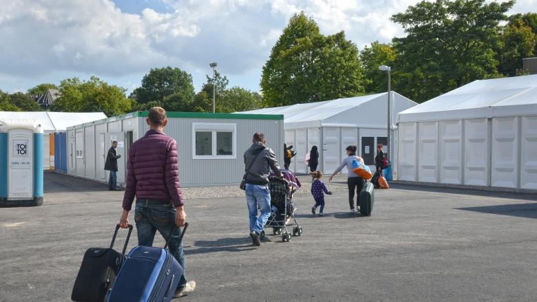 CDU-Fraktion unterstützt Oberbürgermeister Thomas Kufen / Asyl-Initiative der rheinischen Städte keine Option für Essen