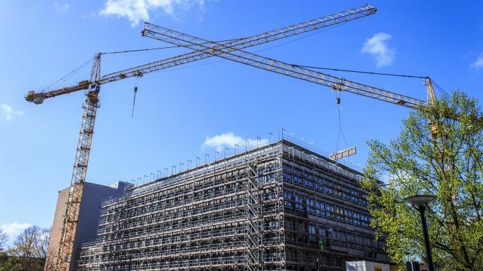 CDU-Fraktion begrüßt attraktive und nachhaltige Quartiersplanung an der Friedrichstraße