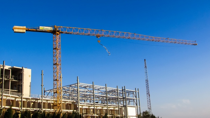 CDU-Fraktion unterstützt Wohnungsvergabepolitik der Allbau GmbH