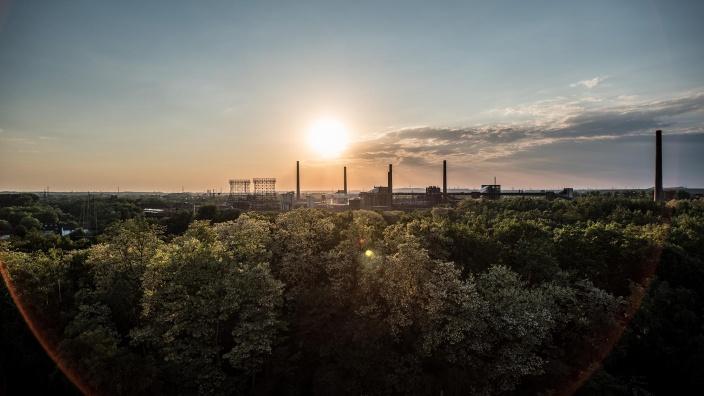 CDU-Fraktion: Euref Campus Zollverein stärkt Wirtschaftsstandort Essen / Fragen des UNESCO-Welterbes schnellstmöglich klären