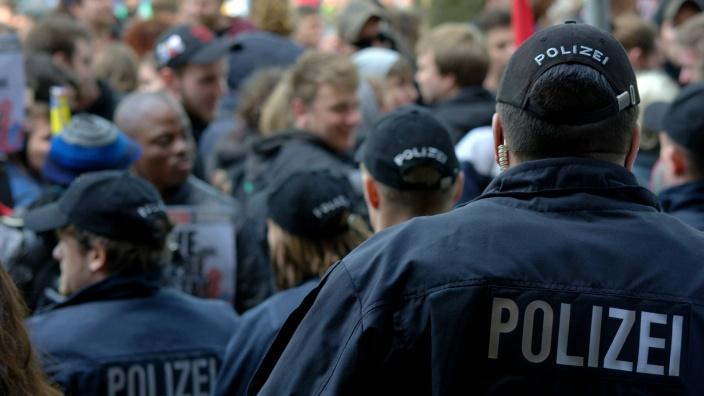 CDU-Fraktion unterstützt erhöhte Polizeipräsenz bei Großveranstaltungen