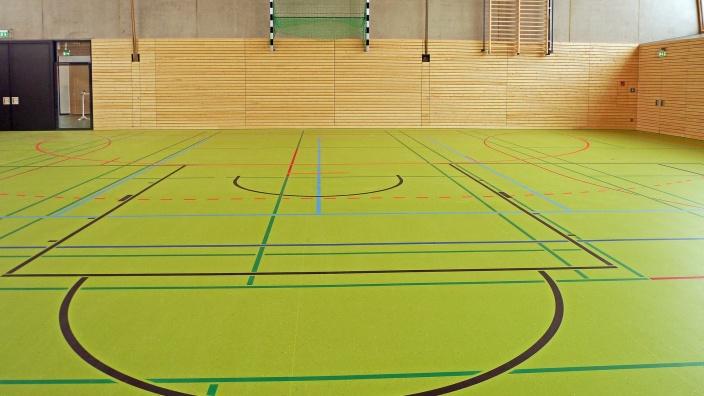 CDU-Fraktion: Sporthallen zukunfts- und wettbewerbsfähig machen