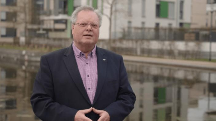 """Uwe Kutzner zum Thema """"Wo wollen wir künftig wohnen?"""""""