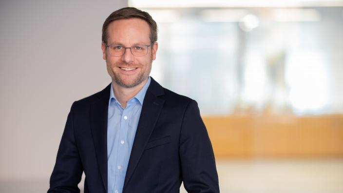 Dr. Andreas Kalipke
