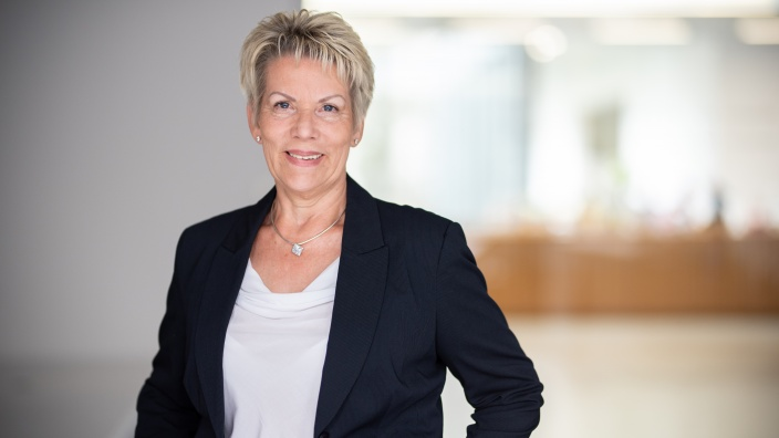 Christiane Moos