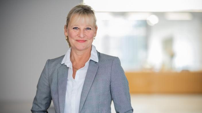 Sonja Wilkending